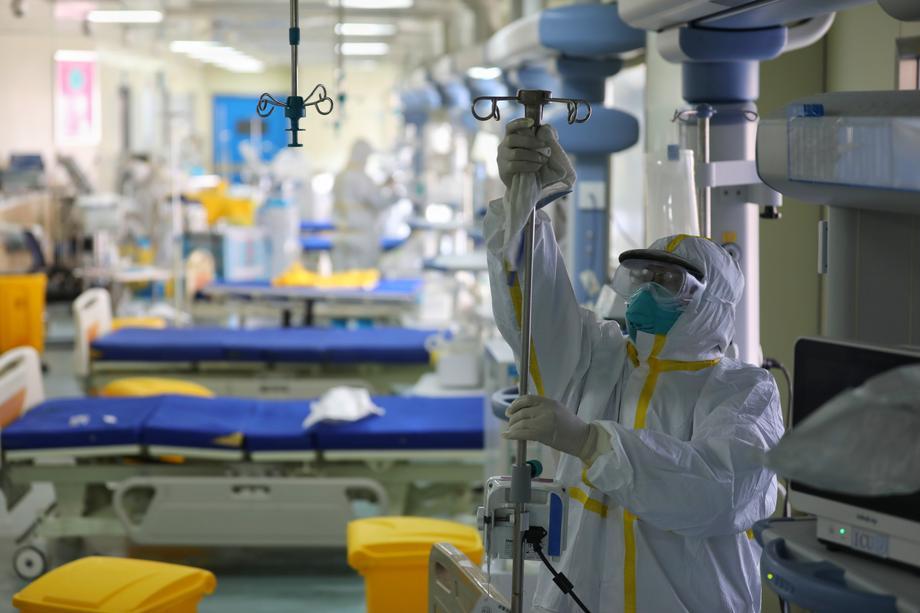 U Njujorku u posljednjih šest sati na svaka 3 minuta umro jedan čovjek od koronavirusa