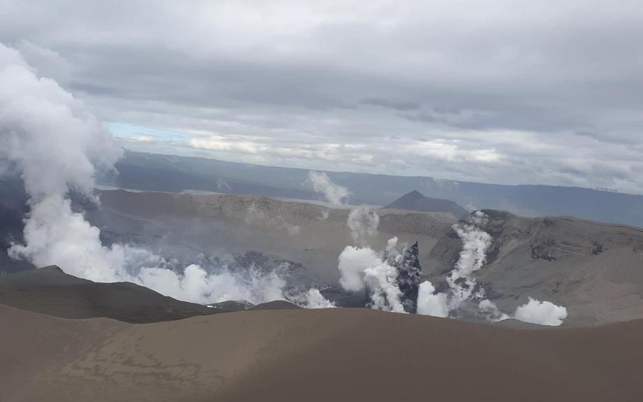 Preko 160.000 ljudi evakuisano zbog vulkana Taal, i dalje prijeti opasnost