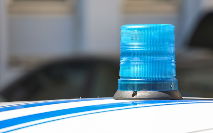 Na Cetinju uhapšen osumnjičeni za tešku krađu