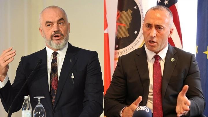 Rama tužio Haradinaja za klevetu
