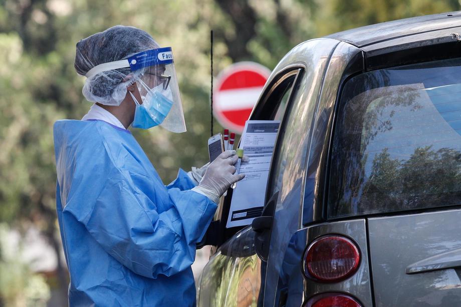 U Italiji preminule 753 osobe, preko 30 hiljada novih slučajeva koronavirusa