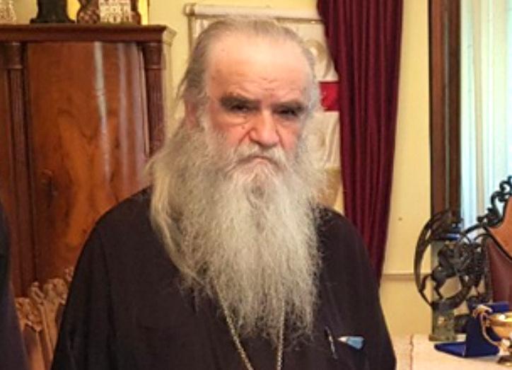 """""""Ukrajinski raskolnik"""" potvrdio: Sa Amfilohijem razgovarao tri i po sata u Cetinjskom manastiru"""