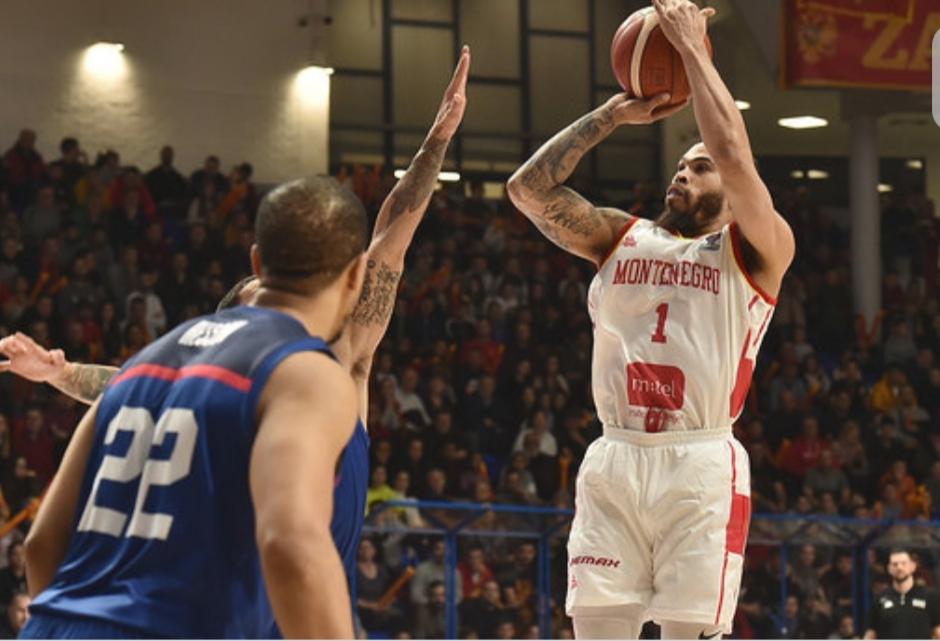 Crna Gora savladala V. Britaniju na startu kvalifikacija za Eurobasket