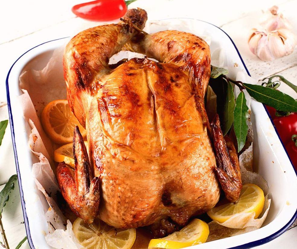 Prijedlog za ručak: Recept za punjeno pile