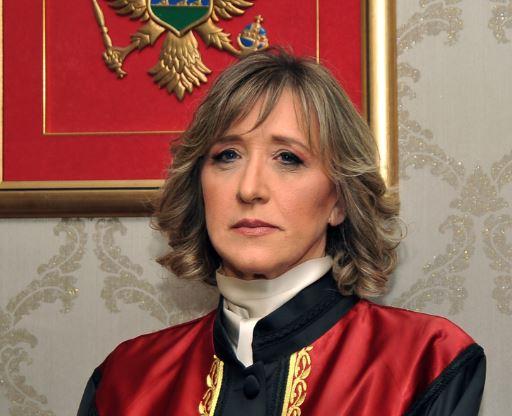 Ustavni sud nije izabrao predsjednika, predsjedavajuća Lopičić