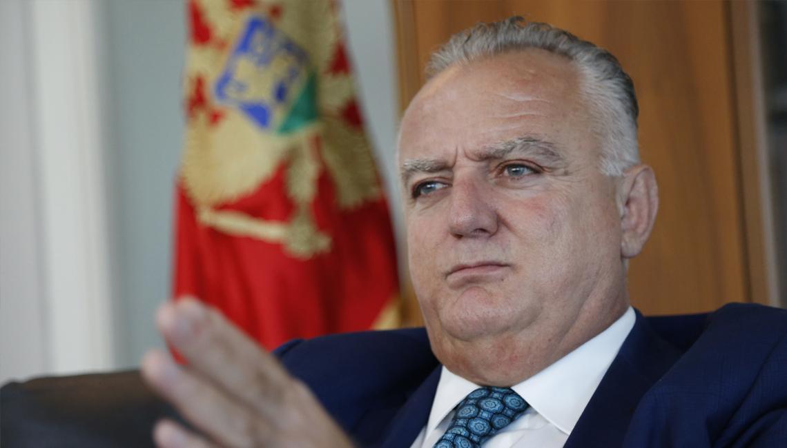 """""""Opština Tuzi ima dovoljno resursa da opravda ukazano povjerenje"""""""