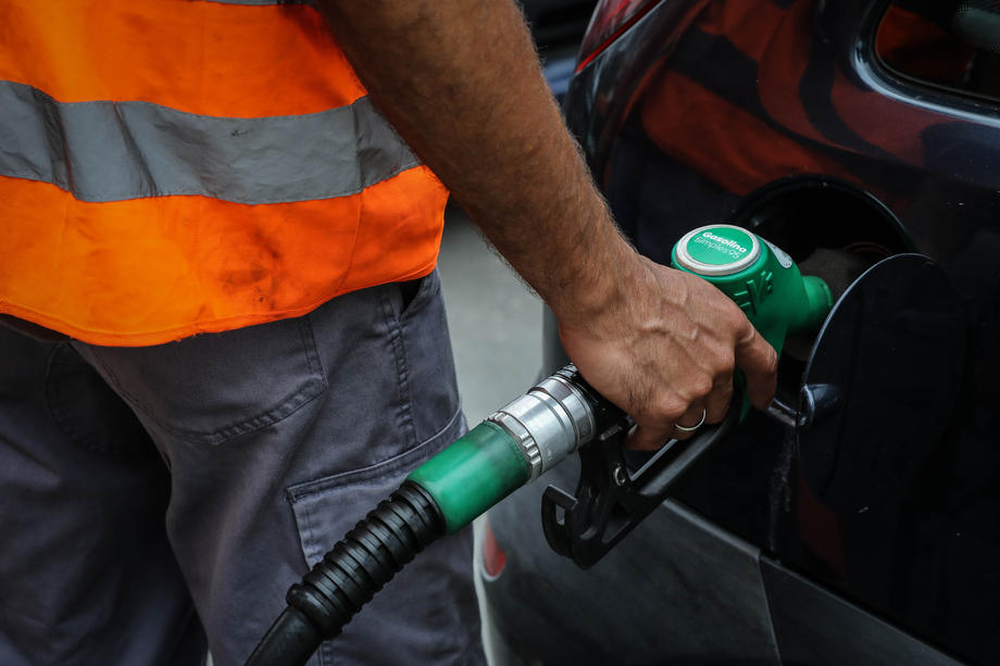 Znate li koliko kilometara automobil može preći nakon paljenja lampice za gorivo?