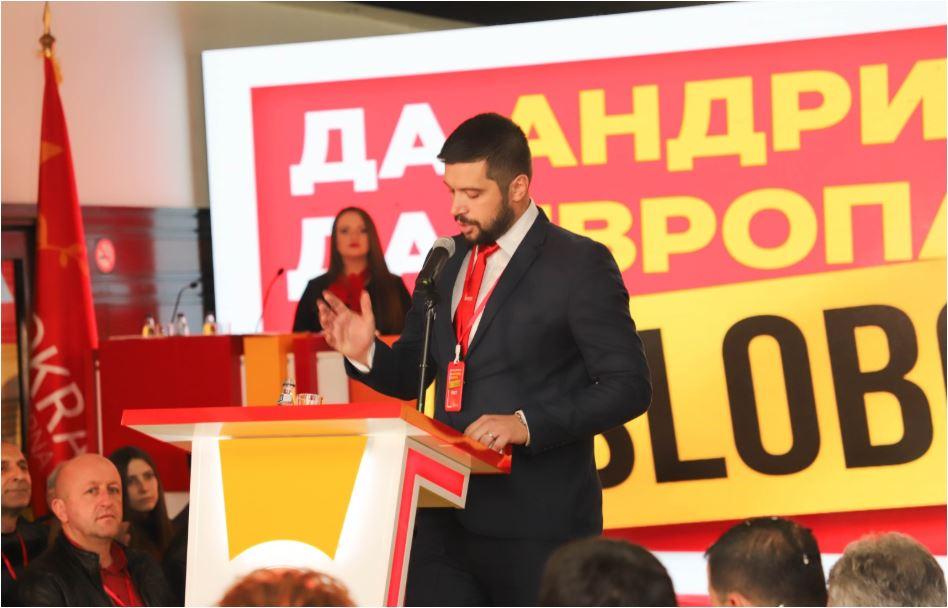 Kolić: DPS pokušava da prebaci loptu na ideološko-identitetski teren