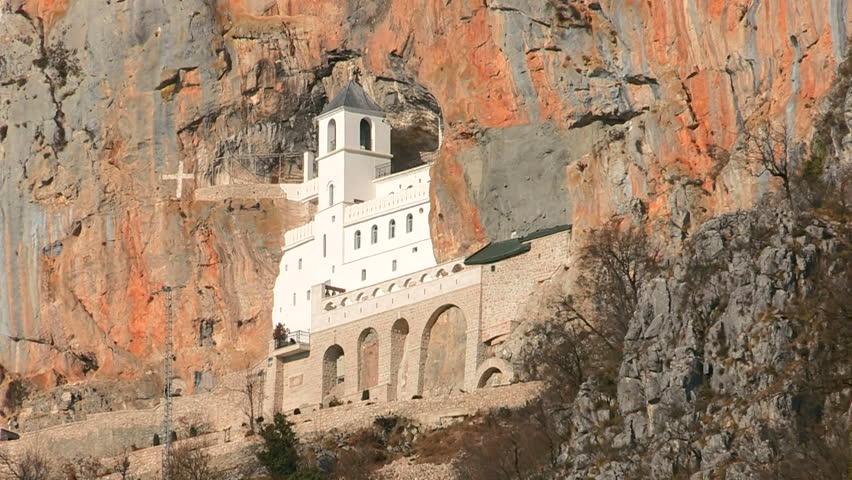 Iguman Leontije Ninković: Manastir Ostrog je sazidan prije Sv. Vasilija (2)