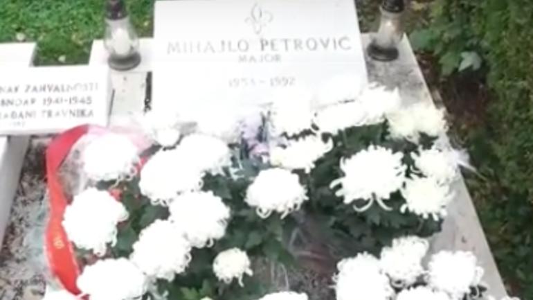 Bosanski major Mihajlo: Junak umire jednom, kukavica hiljadu puta