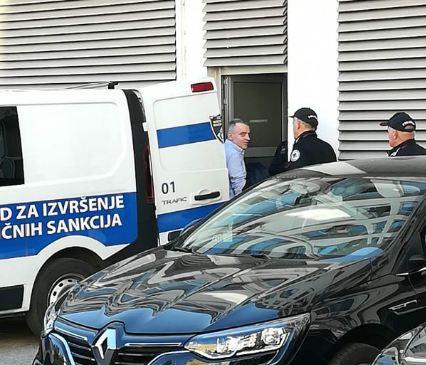 Vujošević zatražio liječenje: Umrijeću u zatvoru