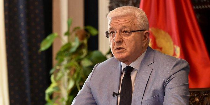 Marković: Hvala svim građanima koji su dostojanstveno i sa emocijom obilježili Dan nezavisnosti