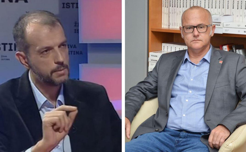 """""""Raskola u SPC još nema, Amfilohije prijeti Sinodu otcjepljenjem južnih eparhija"""""""