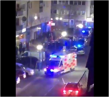 Masakr u Njemačkoj: U pucnjavi najmanje osmoro mrtvih, napadač pronađen mrtav?