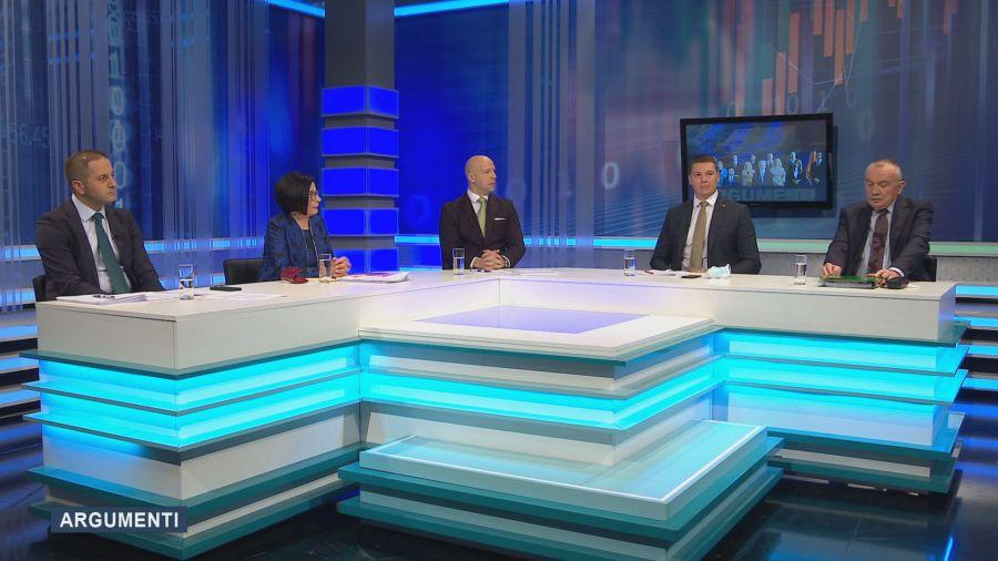 Adžić: Pad Vlade ako Krivokapić povuče predlog o smjeni Leposavića