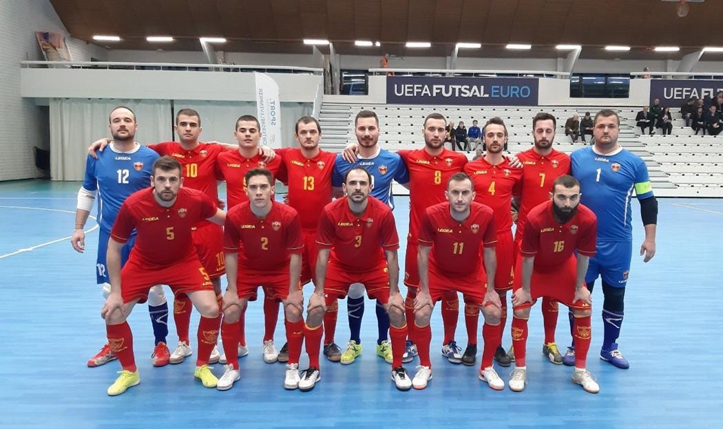 Crna Gora ubjedljiva protiv Škotske