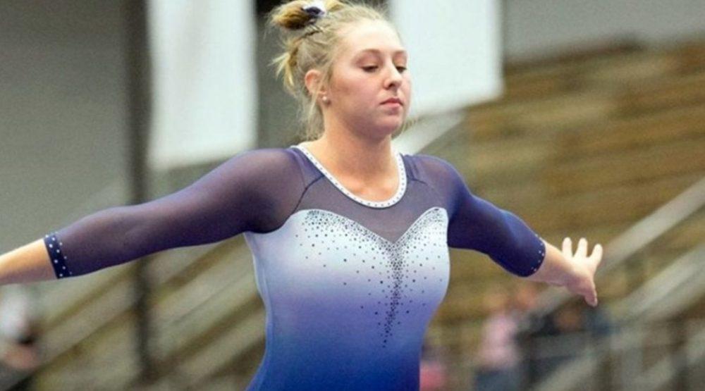 Tragedija: Preminula mlada gimnastičarka