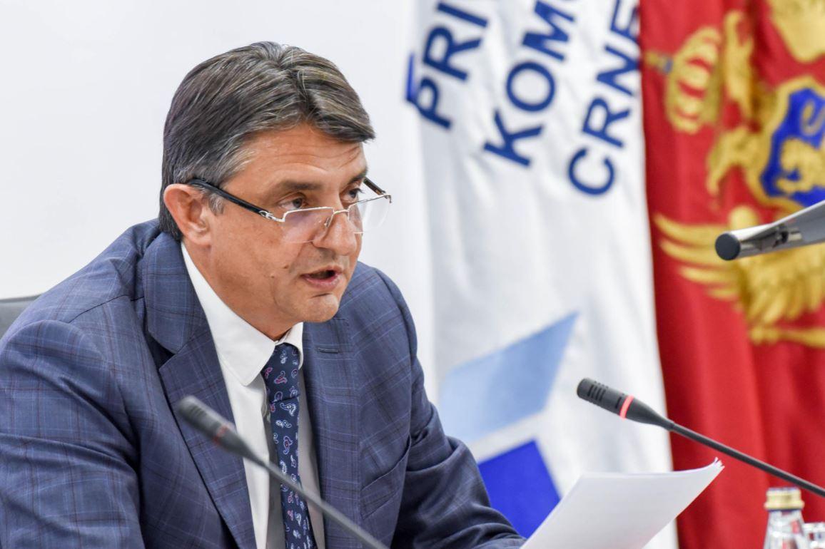 Vojin Žugić novi predsjednik Privredne komore