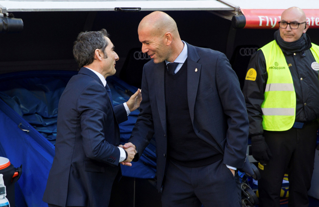 Gospodska reakcija Zidana na otkaz Valverdeu
