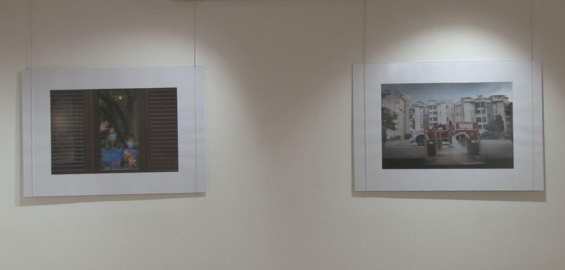 Tivat u doba korone: Otvorena izložba dokumentarne fotografije Dalibora Ševaljevića
