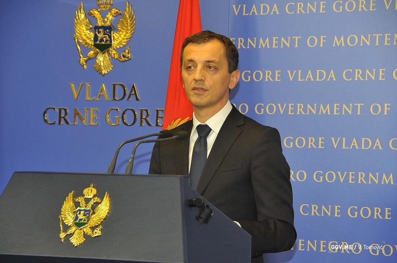Bošković: Crna Gora ispunila sve ciljeve i uspješno završila fazu integracije u NATO