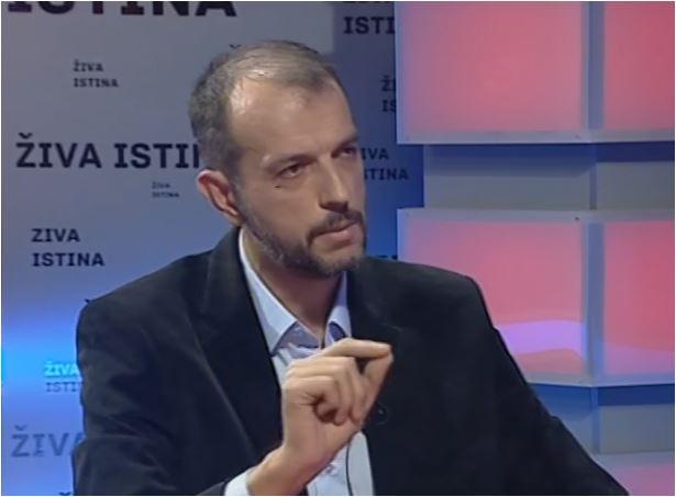 Jovanović: Narod i država moraju ispraviti istorijsku nepravdu sa Podgoričke skupštine, dugujemo to Crnogorskoj crkvi!