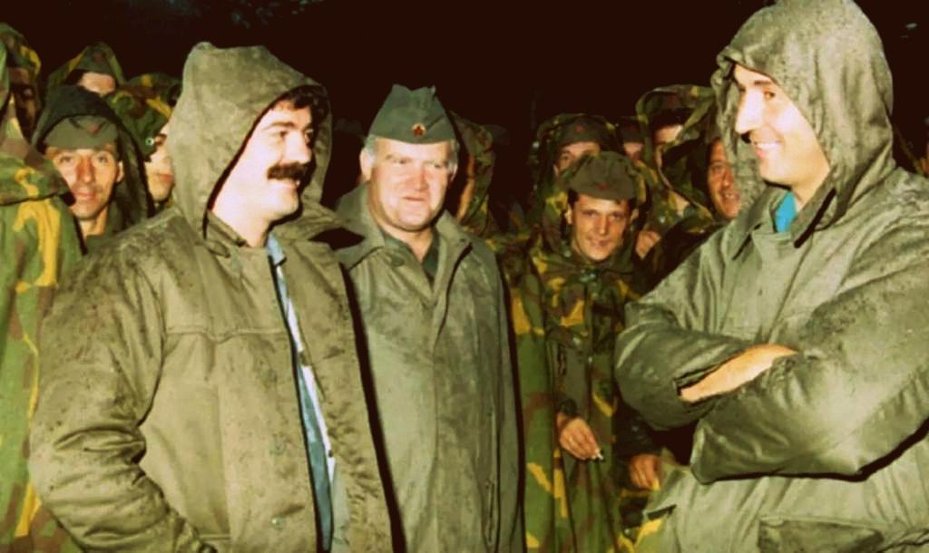 Đukanović: Četnici objavili rat Crnoj Gori, odgovorićemo silom (1992)