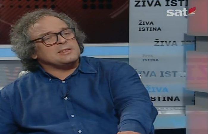 Marković u ŽI: Crnogorci polako postaju stranci u Srbiji