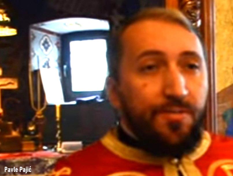 Novi sekretar Mitropolije iz Srbije – Joanikije rašćerao Amfilohijeve popove