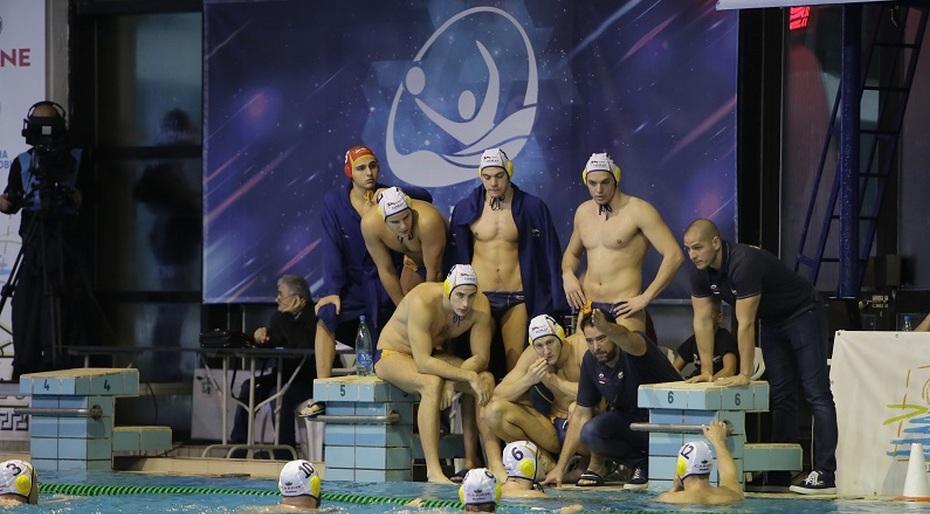 Jadran dobio rivale u Ligi šampiona