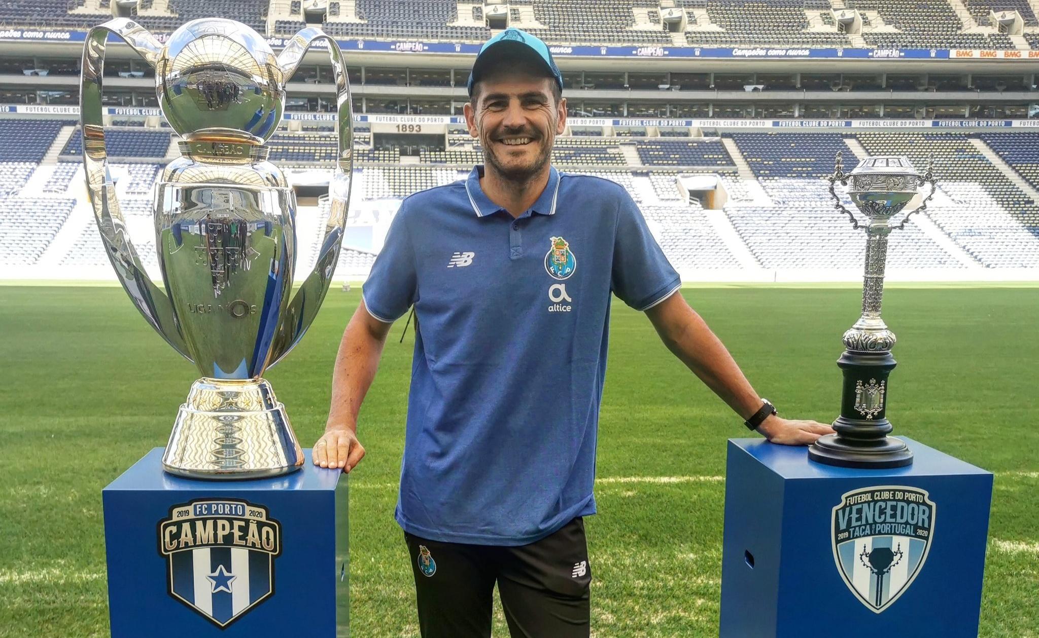 Legenda Reala i svjetskog fudbala zvanično završila karijeru