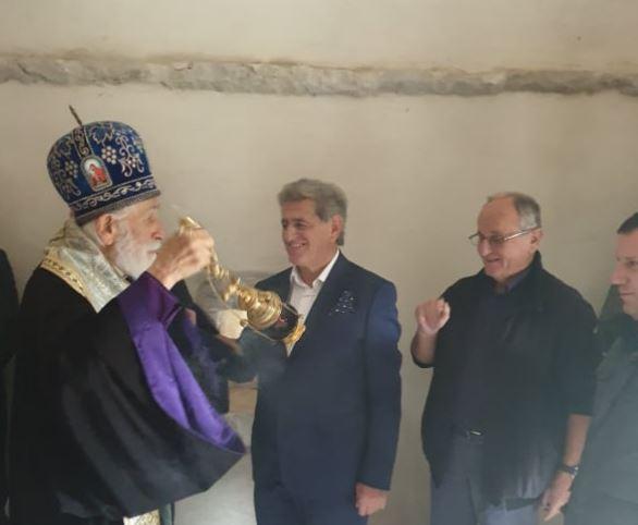 Skup blagoslovio mitropolit Mihailo: 222 godine crkve Sv. Arhanđela Mihaila u selu Velja Zagreda