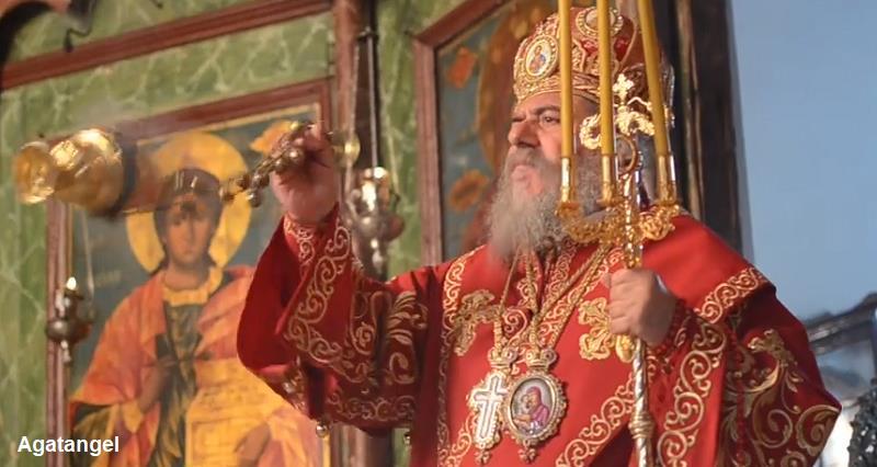 Agatangel: Srpska crkva podmeće laži, neslogu i raskol