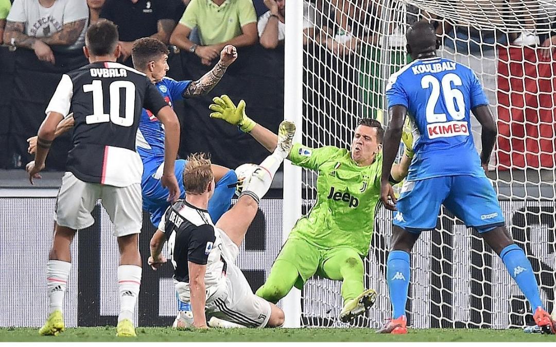 Juventus i Totenhem dogovorili januarsku razmjenu igrača?