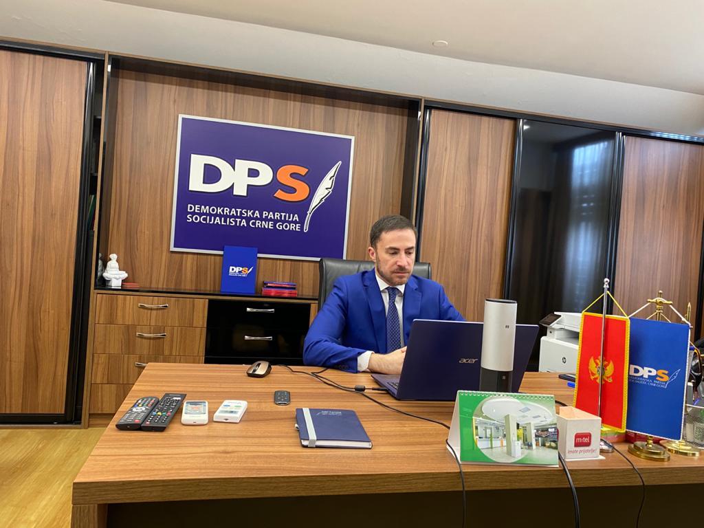 Bogdanović: Vlast je danas obesmislila svaku mjeru koju je donijela