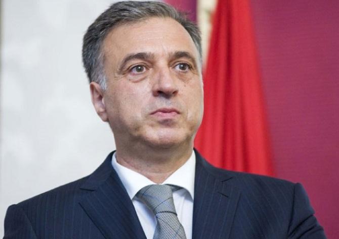Vujanović u ŽI: Nemam veze sa upisom imovine na SPC, bez valjane dokumentacije, nema pravni značaj