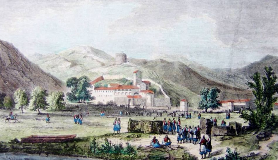 Crnogorci zatražili da se patrijarh Brkić izagna iz Manastira