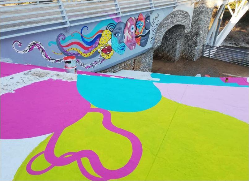 Podgorica: Uskoro novi mural
