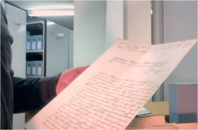 Državni arhiv posjeduje dokumenta koja svjedoče da je država oduvijek bila vlasnik crkvene imovine