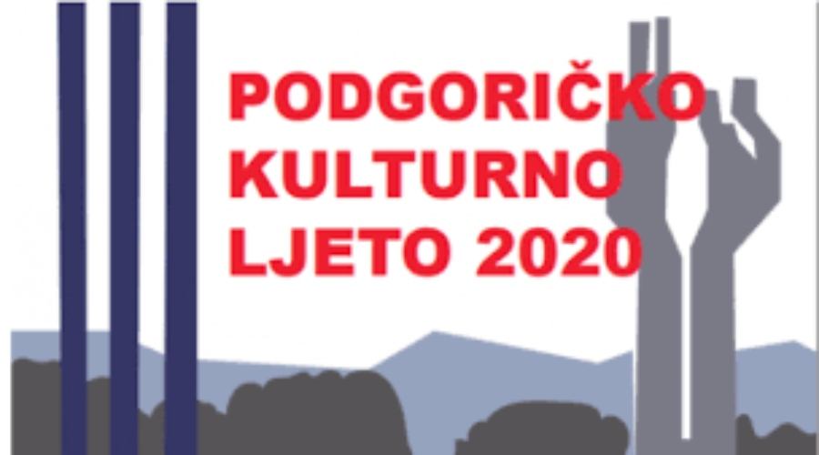 Podgoričko kulturno ljeto: Koncert i promocija knjiga