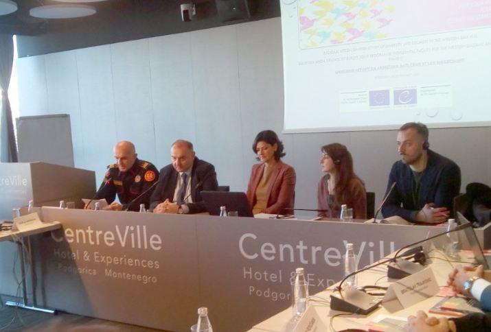 Janjušević: Policija štiti prava svih građana, poseban senzibilitet prema ugroženima