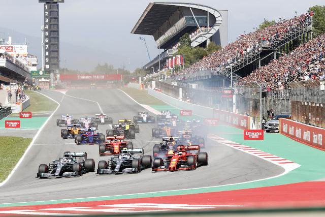 Formula 1 postavila cilj za povratak na stazu