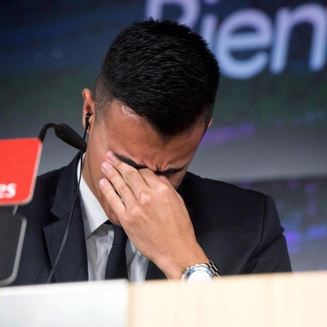 Potpisao za Real i zaplakao na promociji