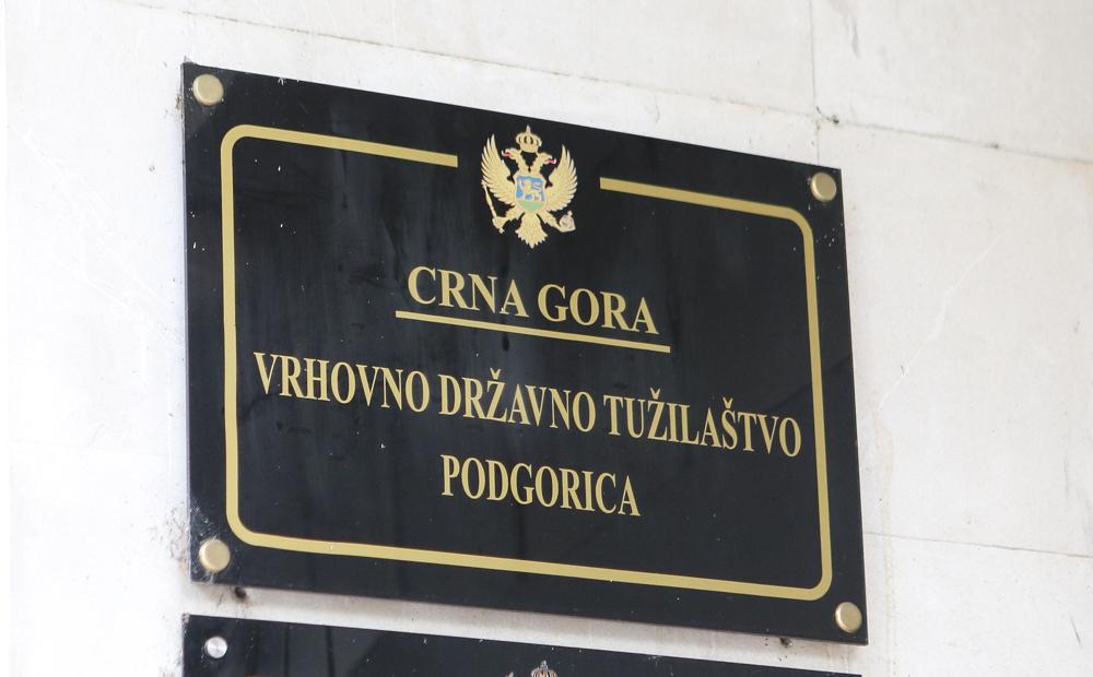 Šta je cilj novog tužilačkog zakona u Crnoj Gori?