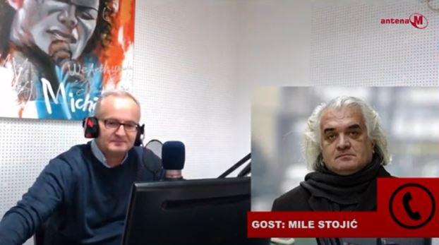 Stojić: Sastanak Vučića, Dodika i Čovića, još jedna epizoda balkanskog muljanja