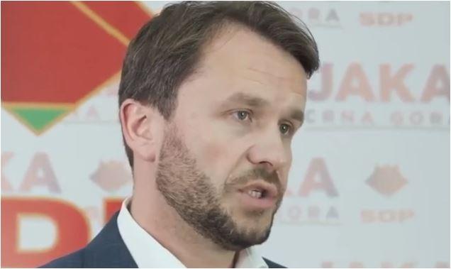 Konjević: Podnijećemo Prijedlog Ustavnom sudu, Vlada mora da poštuje Ustav i zakone