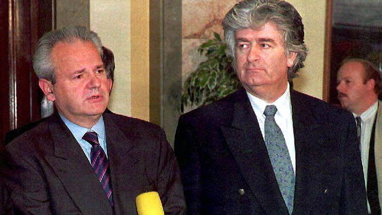 Srbija od 1991: Popovi, pa topovi i, na kraju, lopovi