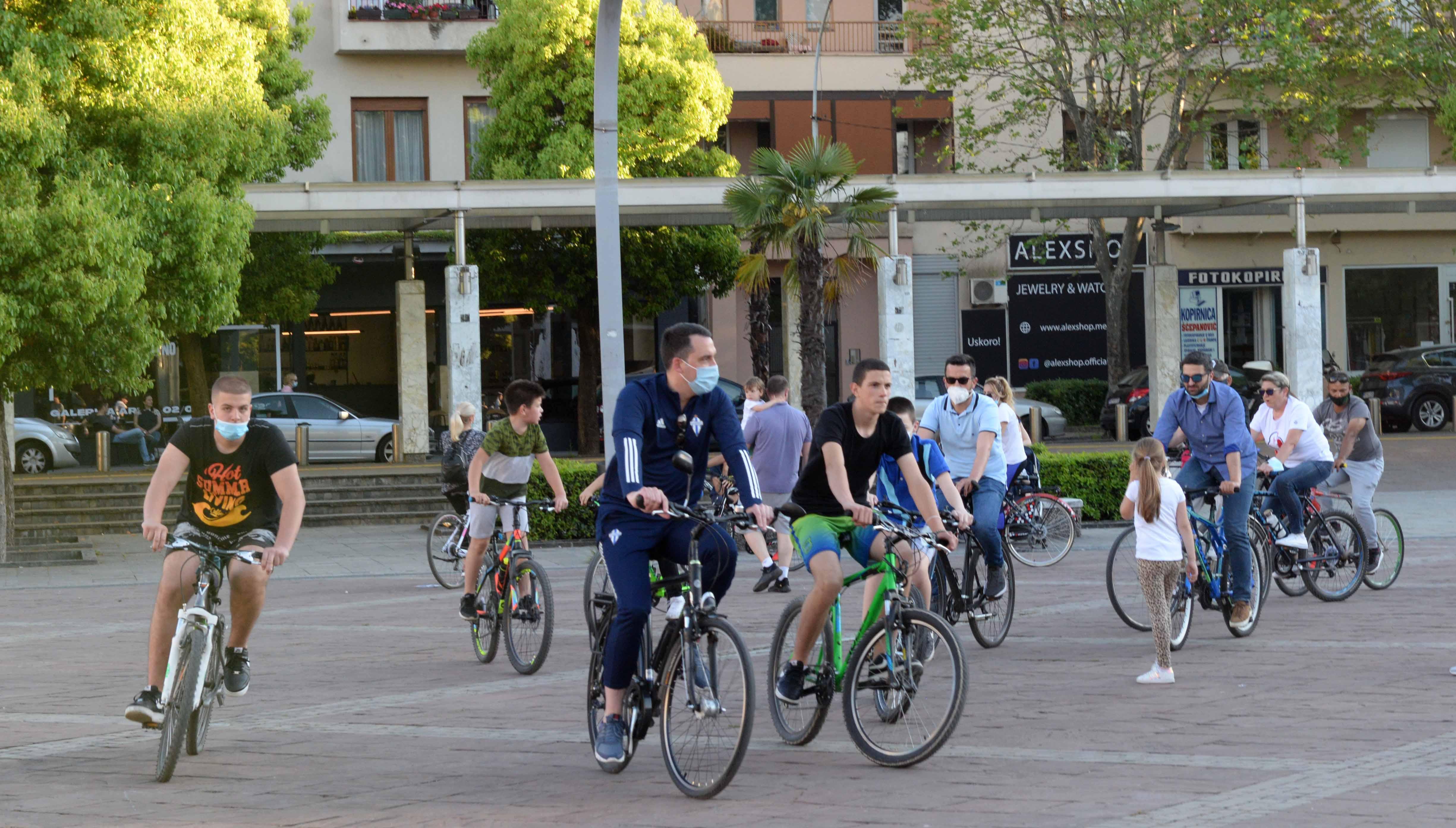 Dostignuća Glavnog grada u oblasti održive urbane mobilnosti predstavljena u Berlinu