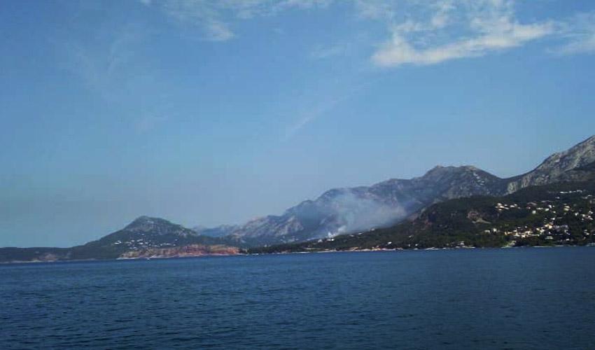 Požar u Sutomoru pod kontrolom