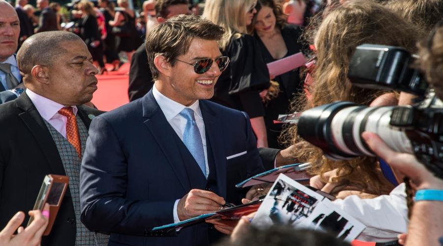 Tom Kruz želi da snima film samo u Veneciji